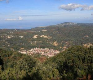 Sant'Eufemia d'Aspromonte comune R. Calabria
